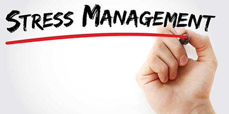 Stress Management | Incentive Provided tickets