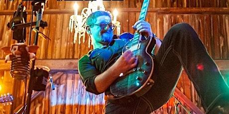 AJ Tetzlaff & AppleJack Band in Barn @ Freedom Run Winery tickets