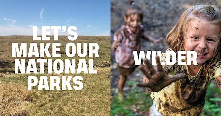 Wilder National Parks image