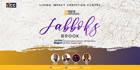 LICC 2021 YOUTH CONFERENCE tickets