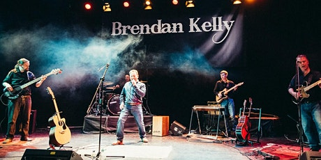 The Brendan Kelly Band  / Shadow Country * Ril Og tickets