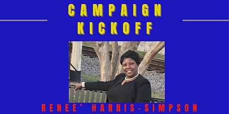 Renee's Campaign Kickoff Party tickets