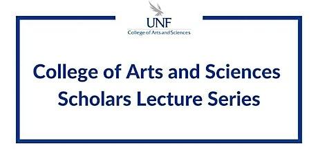 COAS Scholars Lecture featuring Sheila Goloborotko tickets