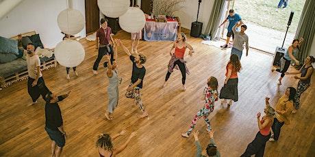 Ecstatic Dance Summer Retreat • 27-30 August tickets