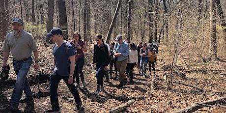 Van Cortlandt Park Forest Care Training: Trail Maintenance tickets