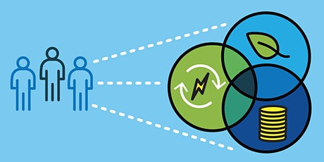 August Engagement Workshop: Connecting What You Value to Sustainability tickets