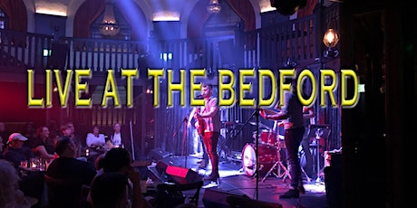 THE STAND-INS LIVE AT THE BEDFORD - September 7 tickets
