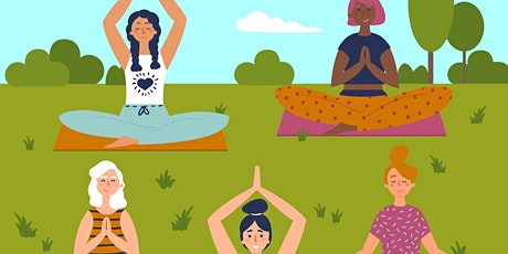 Community Yoga at The Orchards tickets