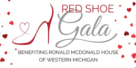 Red Shoe Gala tickets