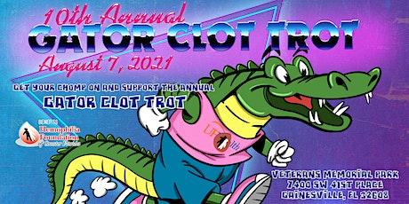 Gainesville 2021 Clot Trot tickets