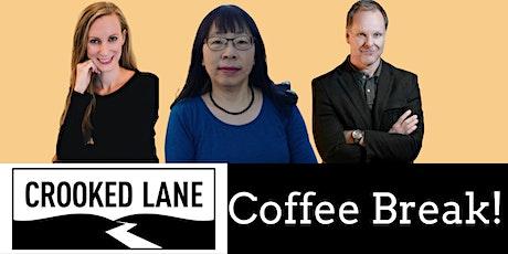 Crooked Lane Coffee break! tickets