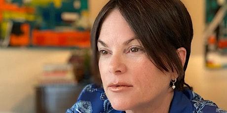 Meet the Author: Amanda Goodwin tickets