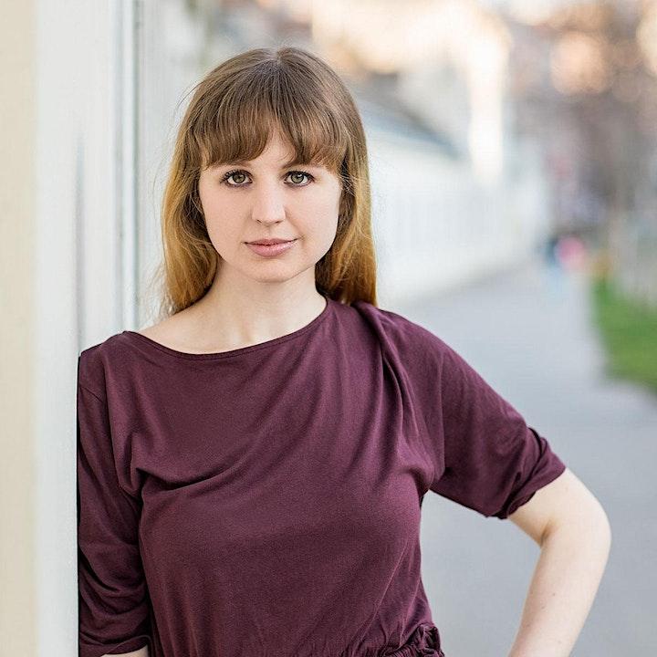 Irene Diwiak: Malvita: Bild