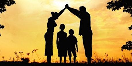 Parental Rights & Homeschool Summit tickets