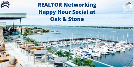 REALTOR Networking Happy Hour tickets
