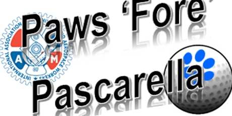Paws FORE Pascarella tickets