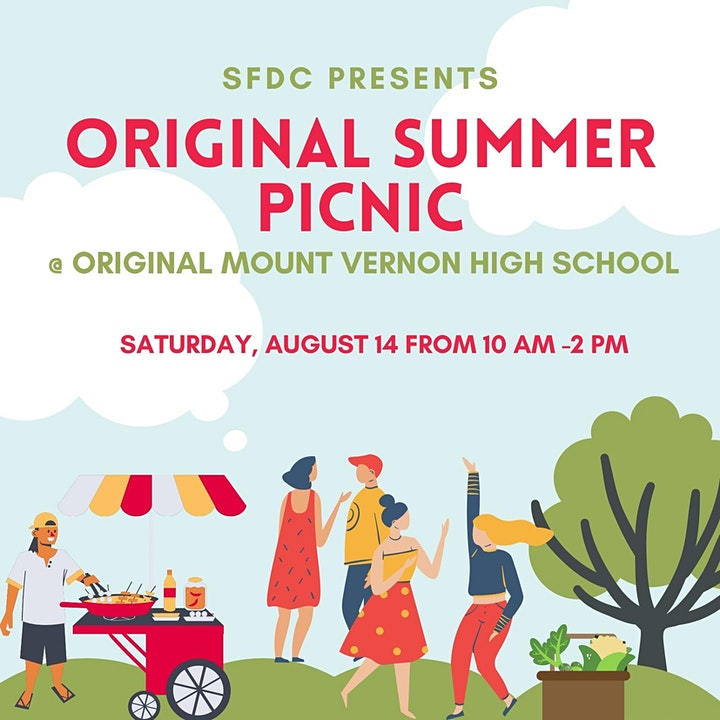 Original Summer Picnic image