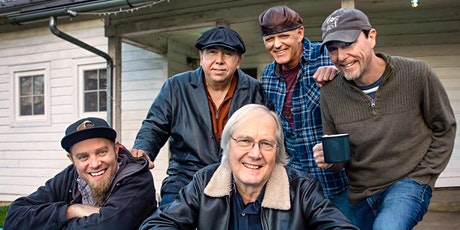 The Weight Band, feat. members of The Band and the Levon Helm Band tickets