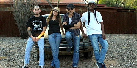 Congress Cookout with Heather Hardy & the Dusty City Blues Band tickets