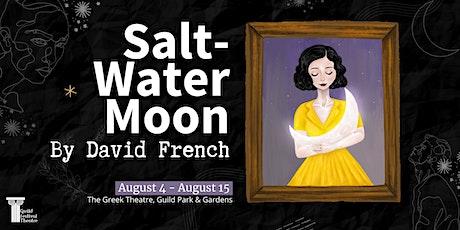 Salt-Water Moon tickets