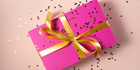 """English practice - """"Gift giving"""" (Pre-intermediate) 45 minutes tickets"""
