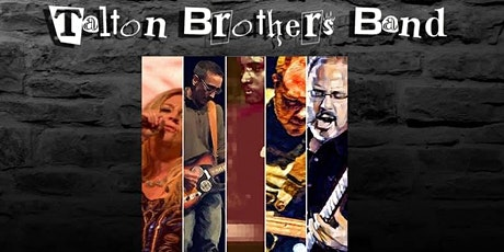 Talton Brothers Band Album Release Show tickets