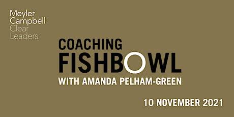Coaching Fishbowl with Amanda Pelham-Green tickets