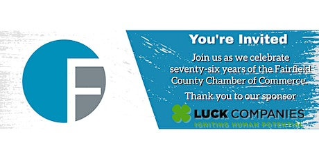 Fairfield County Chamber of Commerce Annual Meeting tickets