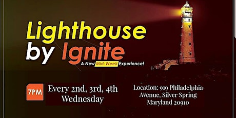 Ignite Lighthouse tickets