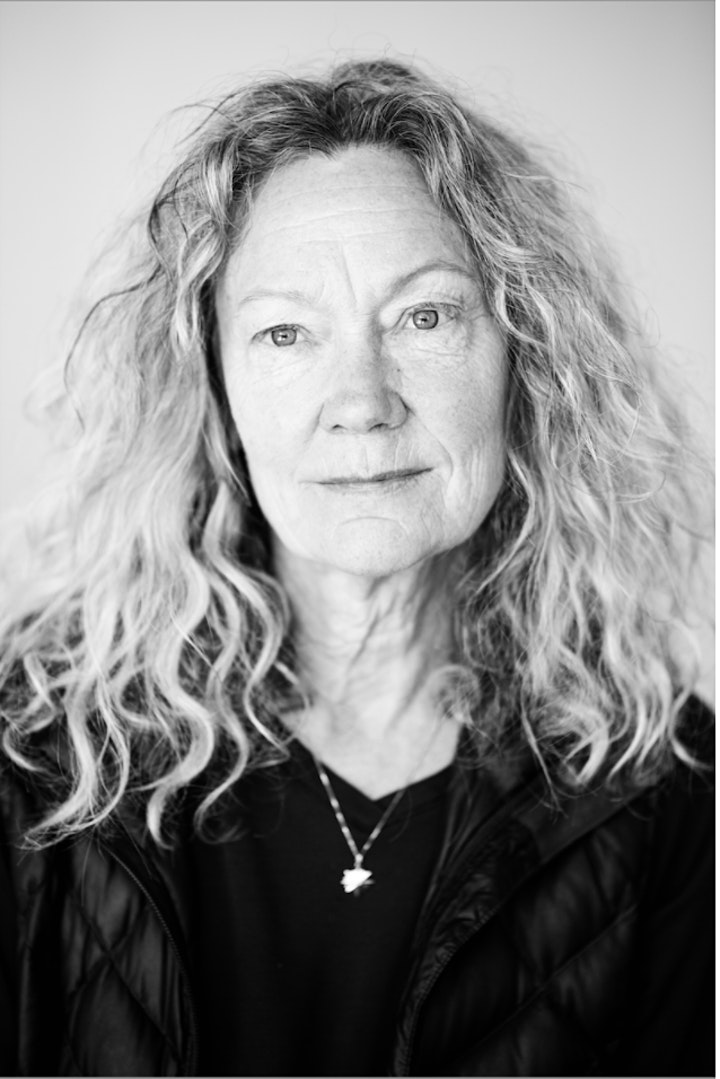 moving alchemy/being in the body with Sara Shelton Mann image