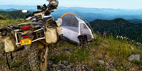 VB40 Oregon BDR  Multi-Day Ride tickets