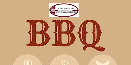 Urban Financial Services Coalition  Summer BBQ tickets