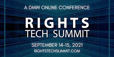 RightsTech Summit Online 2021