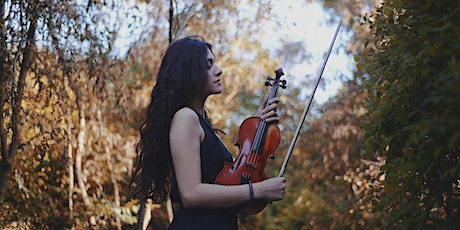 Layale Chaker, violin tickets