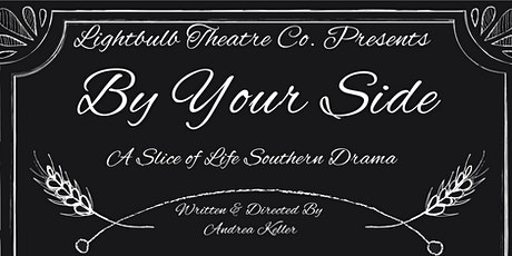 By Your Side tickets