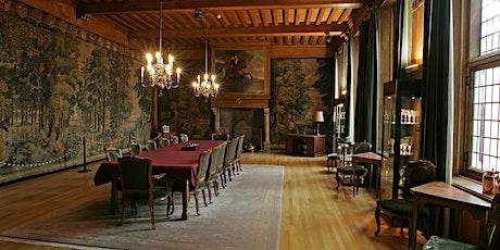 Lezing Bartholomeus  Gasthuis (onderdeel Open Monumentendag Utrecht) tickets