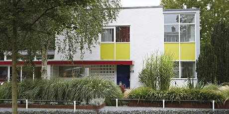 Huis Theissing (onderdeel Open Monumentendag Utrecht) tickets