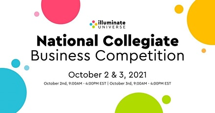 National Collegiate Business Conference tickets