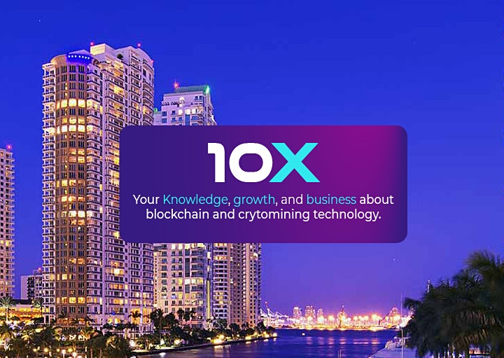 Mining Disrupt Conference | 2021 Miami, Florida image