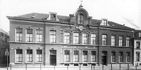 Centraal Israëlitisch Weeshuis (onderdeel Open Monumentendag Utrecht) tickets