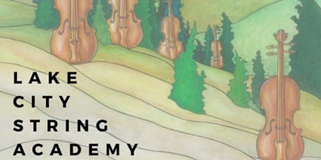 String Academy Concert tickets