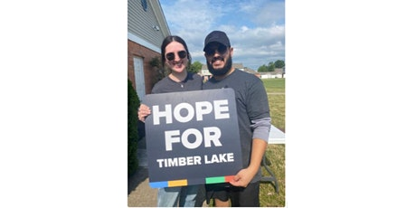 Youth Lunch Program   Timber Lake Apartments tickets