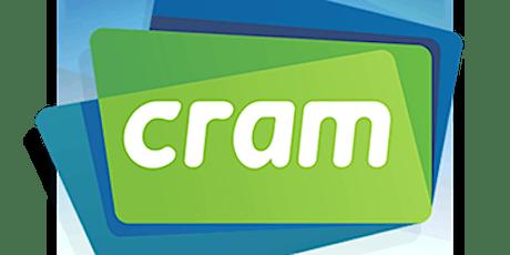 Real Estate Pre-License CRAM Course - VIRTUAL SESSION (John Seay) tickets