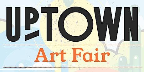 Uptown Art Fair tickets