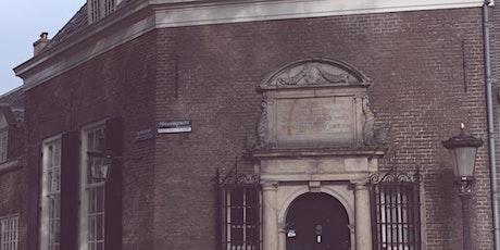 Refectiekamer (onderdeel Open Monumentendag Utrecht) tickets
