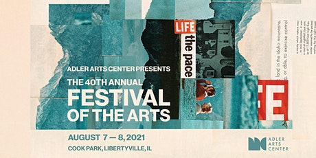 Festival of the Arts tickets