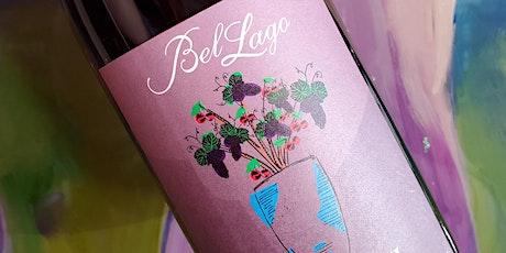 Bel Lago Winemaker's Dinner tickets
