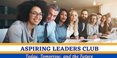 Aspiring Leaders Club (Set 7) tickets