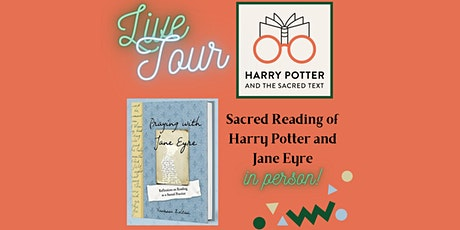 Harry Potter & the Sacred Text: Live Tour! tickets