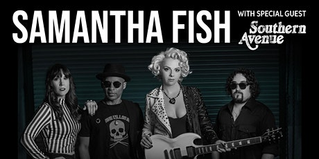 Samantha Fish tickets